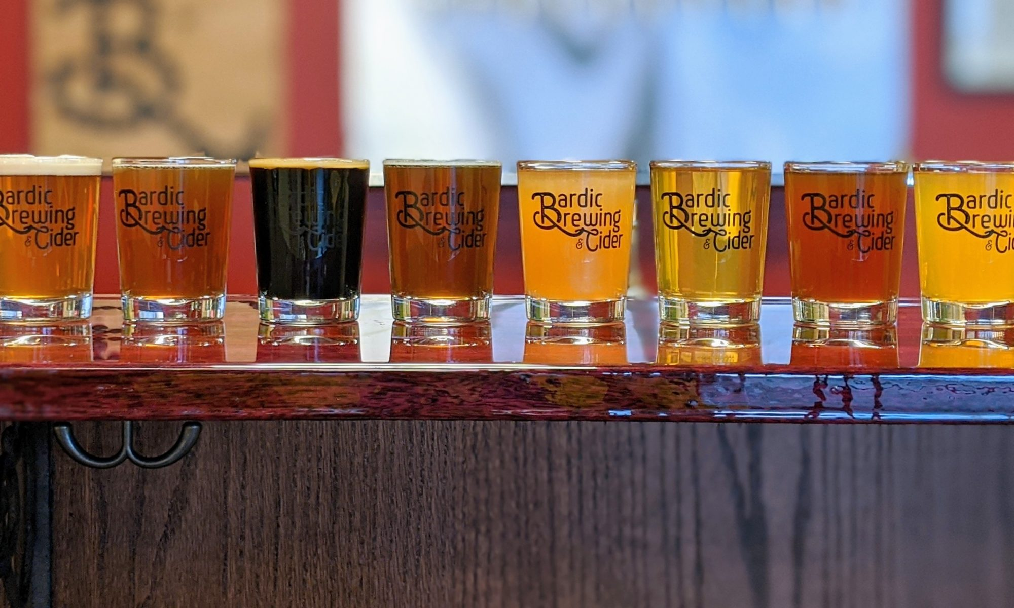Bardic Brewing and Cider